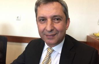 Adaylığını Açıklayan Hüseyin Avni Sipahi'den Çekmeköy Halkına Önemli Mesajlar Var