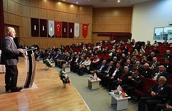 Türk Kızılay İstanbul Üsküdar Şubesi Olağan Genel Kurulunu Gerçekleştirdi