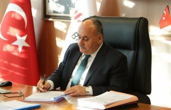 Ümraniye Belediye Başkanı Hasan Can, ilçesine olan sevdası ve enerjisi ile her zaman gönüllerde