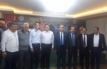 23 Haziran İstanbul Seçimleri İçin Yozgatlılar Son Noktayı Koydu