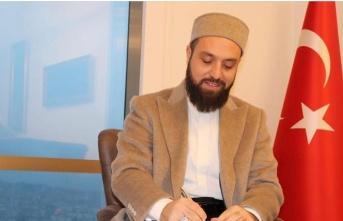 """Araştırmacı Yazar Muhammed Serkan Gül:""""Mutluluk ile Huzurun Sırları""""nı Açıkladı"""