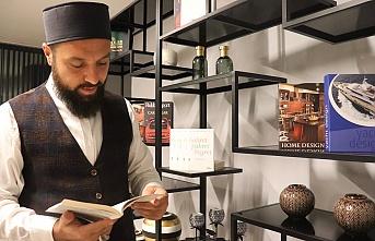 """Yazar Muhammed Serkan GÜL'ün yeni kaleme aldığı kitabı"""" Yanılgı """" raflardaki yerini alıyor..."""