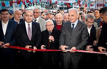 Anadolu Yakasının En Büyük Kitap Fuarı Ümraniye'de