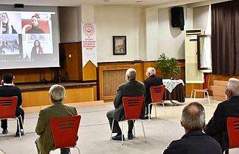 """Türkiye'nin ilk online """"uzaktan motivasyon"""" konferansı verildi"""