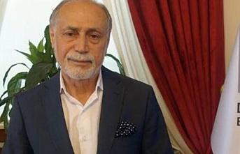 Hamza Cebeci Cumhurbaşkanı danışmanı oldu