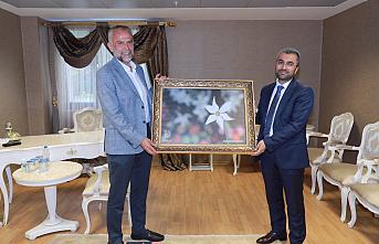 Çekmeköy Belediyesi ve Edremit Belediyesi Arasında Kardeş Belediye Protokolü İmzalandı