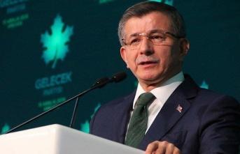 Gelecek Partisi İstanbul 1. Olağan Kongresi Gerçekleşti