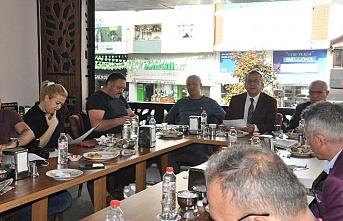 CHP Çekmeköy'de Yusuf Polat'ın İstifası Ses Getirdi