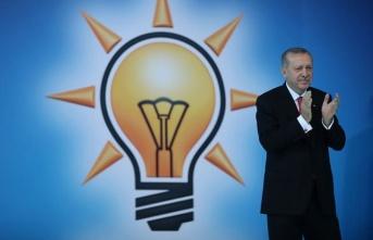 AK Parti'nin iktidardaki 18 yılı