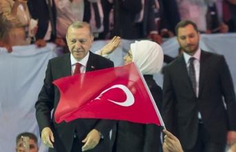AK Parti'de Yeni Dönem İlçe Başkan Adaylarını İl Başkanı Bayram Şenocak Açıkladı