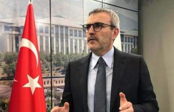 AK Parti'den son dakika 'erken seçim' açıklaması