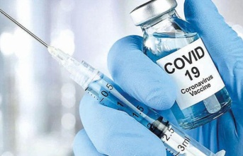Koronavirüs aşısı için randevu verilmeye başlandı!