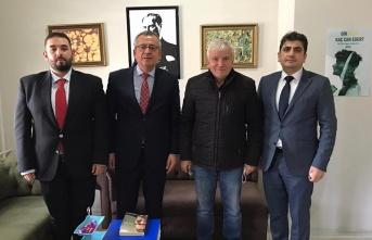 Türkiye Değişim Partisi, altın arama çalışmalarını yargıya taşıdı