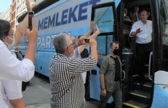 Muharrem İnce'den CHP seçmenine çağrı