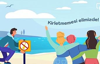 Sancaktepe 'de çevreci kampanya