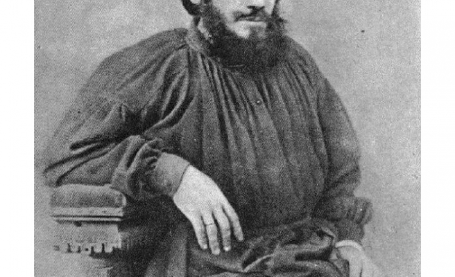 Tolstoy'dan insana ve yaşama dair 16 alıntı