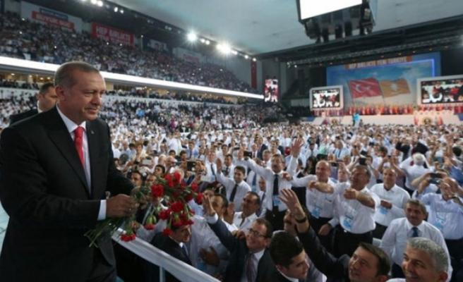 AK Parti'nin yerel seçimlerdeki yol haritası belli oldu