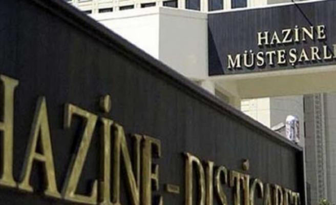 """Hazine ve Maliye Bakanlığından """"McKinsey danışmanlık şirketi"""" açıklaması"""