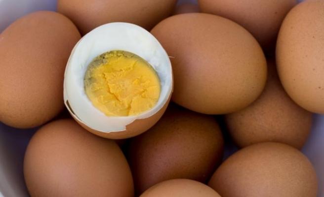 Yumurta yara iyileşmesine yardımcı