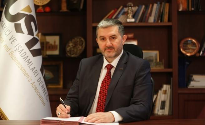 MÜSİAD Genel Başkanı Abdurrahman Kaan'dan Asgari Ücret Açıklaması