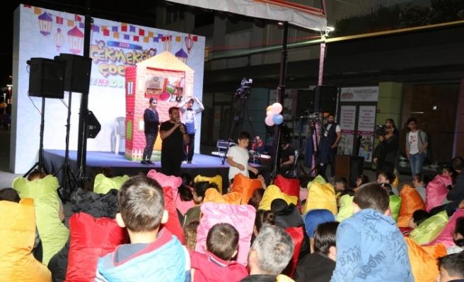 Çekmeköy'de Ramazan Bir Başka