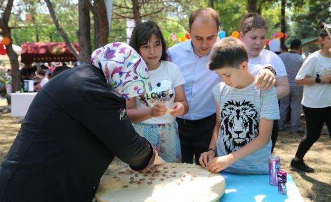 SİYAD Ümraniye Şubesi Karne Şenliğinde Öğrencilerle Bir Araya Geldi