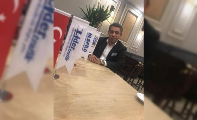Lider Trafik ve HLS Filo Yönetim Kurulu Başkanı Halis Görken Tarımda ve Sanayide Özümüze Dönmeliyiz