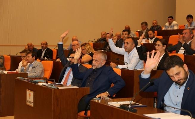 Çekmeköy Belediyesinin 2020 Bütçesi Oy Çokluğuyla Kabul Edildi