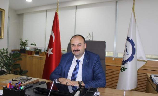 """Mehmet Özdil; """"Artık Hiç Kimse Esnafımızı Mağdur Edemeyecek"""""""