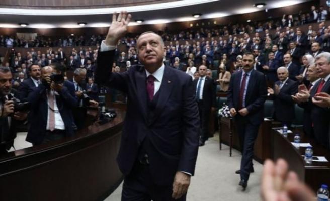 AK Parti, 100'e yakın belediye başkanını transfer ediyor
