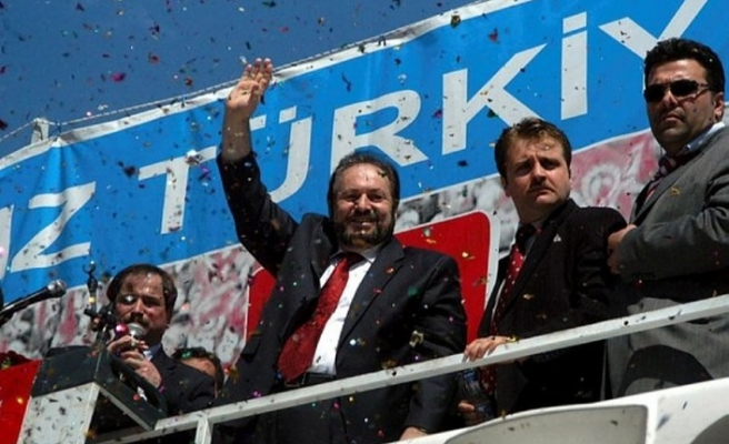 BTP Genel Başkanı Haydar Baş koronavirüs nedeniyle vefat etti
