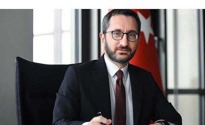 İletişim Başkanı Altun'dan koronavirüs açıklaması: Mücadelemiz bitmedi