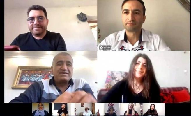 Anneler Günü'nde Mehmetçik'e online konser