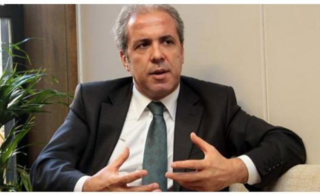 Şamil Tayyar'a AK Parti'de yeni görev