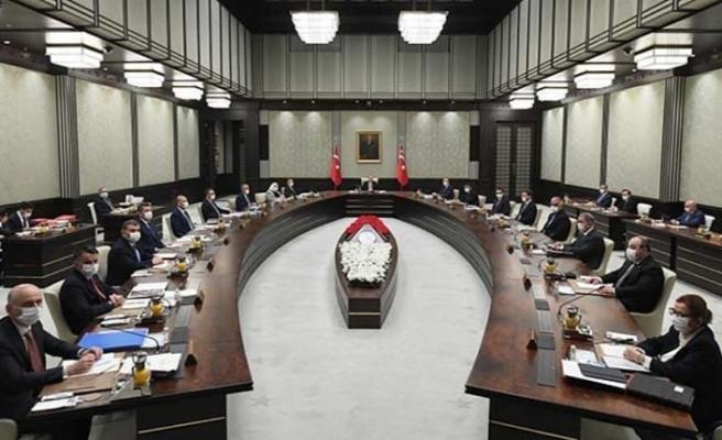 Cumhurbaşkanı Erdoğan köklü değişiklik üzerinde çalışıyor