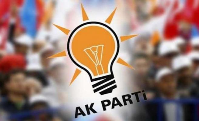 AK Parti'de yeni dönem: Mülakatla alınacak