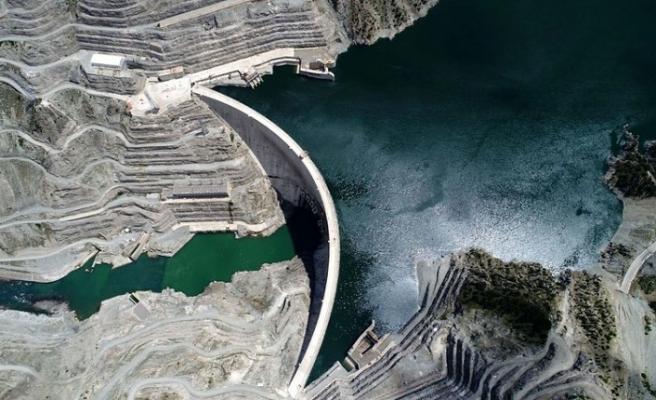 İstanbul Barajlardaki doluluk oranı artıyor!