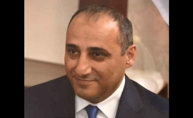 Ümraniye Belediyesi Meclis Üyesi Birol Hayal Hayatını Kaybetti