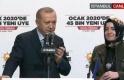 Cumhurbaşkanı Erdoğan'dan AK Parti üyelerine telefon sürprizi