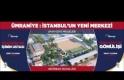 AK Parti Ümraniye Belediye Başkan Adayı İsmet Yıldırım Projeler 1