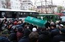 Eski Ümraniyeli Recep Can'ın Cenaze Töreni Gerçekleştirildi