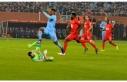 Trabzonspor Ümraniyespor'a Diş Geçiremedi