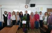 Ümraniye Belediyesi Yeni Eğitim Öğretim Yılında Öğretmenleri Unutmadı