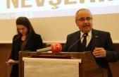 Türk Kızılayı Yönetimi Nevşehir'de