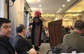 AK Parti Sancaktepe Belediye Başkan Adayı Şeyma Döğücü İmes Sanayi Sitesini Ziyaret Etti