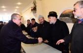 İsmail Erdem Ataşehir'in Tüm Noktalarında Halkla Buluşuyor