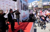 Sipahi Sevgisi Çekmeköy'de Alanlara Sığmadı
