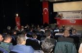Yeniden Refah Partisi Ümraniye'de 1. Olağan Kongresini Gerçekleştirdi