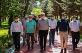Çekmeköy'de Şehit Üsteğmen Arif Kalafat Doğa Parkı Vatandaşlardan Tam Not Aldı