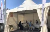 Ümraniye Belediyesi Bünyesinde YKS Tercih Noktası Öğrencilerin Hizmetinde